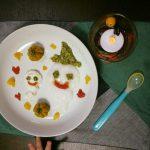 ハロウィン食(7ヶ月)