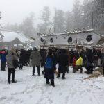 出羽三山神社、羽黒山松例祭